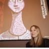 GREEK PREMIERE Screening of PLANO AV ArtWork at Thessaloniki International Film Festival | 06 November 2019 at 18:00 |Anna Stereopoulou at the Intro Greeting at Cine 'Makedonikon'